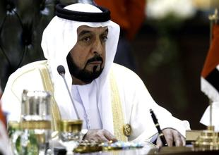 UAE's President Khalifa approves new law to fight terror