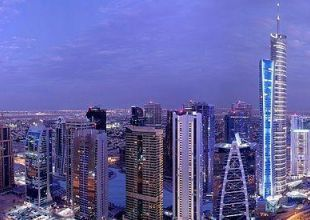 Fraudsters target the world's tallest office tower