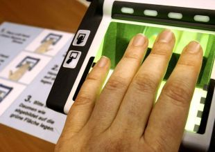 Kuwait introduces fingerprint scanners at airport