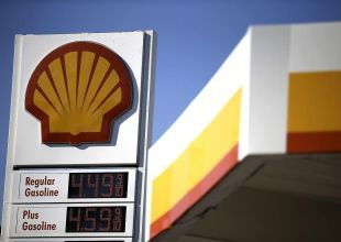 Kuwait buys $1.1bn stake in Shell's Australian gas ops
