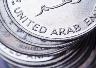 UAE central bank's foreign assets fall by $12bn in January