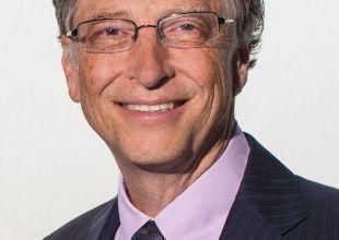 Bill Gates to speak at Abu Dhabi event in February