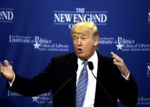 Trump completes Turnberry purchase from Dubai gov't unit