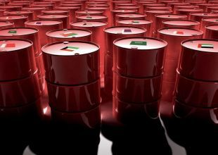 Value of MidEast oil exports expected to slump $300bn in 2015