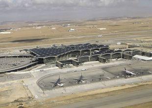 Queen Alia Airport passengers up 4%