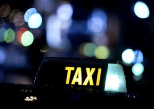 Saudi citizens to become taxi drivers under new gov't plans
