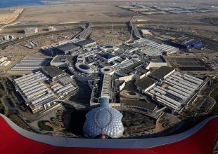 Kuwait's Alshaya says Yas Mall investment to create 2,000 jobs