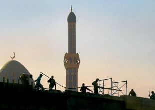 US construction firm admits mistake over Iraq investment