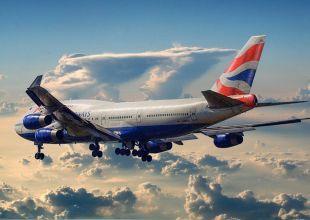 British Airways resumes Iran flights after four-year ban