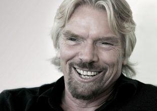 Virgin's Branson promotes $4m UAE environment prize