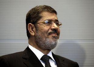 Egypt's trial of Mursi 'badly flawed', says Human Rights Watch
