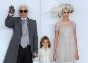 Karl Lagerfeld inks deal for Middle East shops expansion