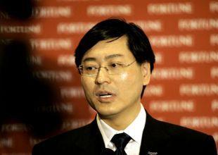 """Nokia """"too expensive"""" for Lenovo - CEO"""