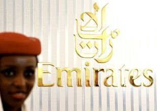 Emirates pushing out Qantas on Sydney route: report
