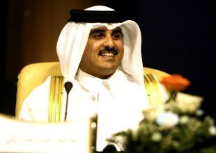 Sudan says Qatar to deposit $1bn as part of aid package