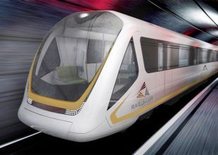 Drake & Scull scoops $93m deal to work on Doha Metro