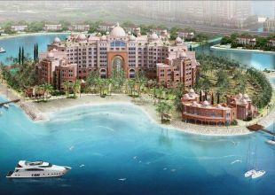 Five-star hotel to launch on The Pearl, Qatar
