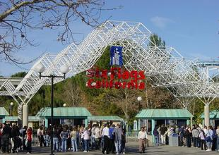 New Saudi authority set to develop theme parks industry