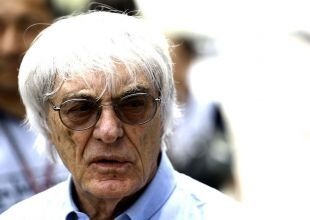 McLaren chief fighting shareholders' move to oust him, says Ecclestone
