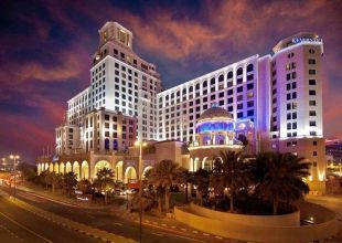 Top Dubai hotel unveils new look after $100m revamp