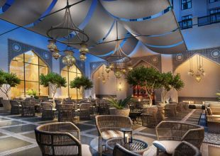 Dubai's Emaar launches new Arabesque hotel brand
