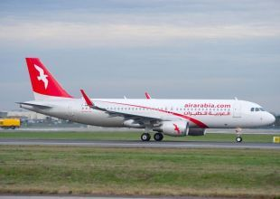 Air Arabia jet diverted to UAE airbase after bomb threat