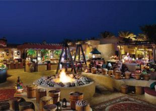 Meydan plans expansion to Bab Al Shams desert resort