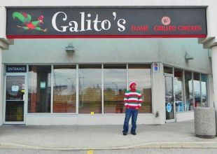 Lulu's F&B unit to develop Galito's brand in Middle East