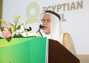 Saudi business leader asks king to help building firms