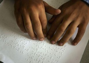 UAE mulls adding Braille to bank notes
