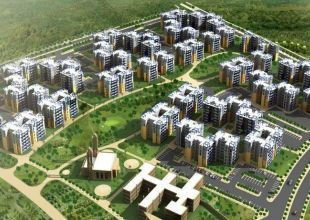 Arabtec still unclear over Egyptian housing project