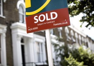 Gulf investment in London property spikes after UK election