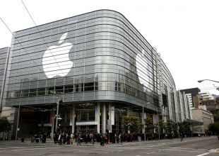 Apple store openings 'delayed' - reports