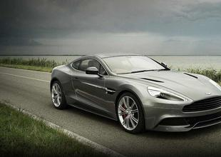 Kuwait-backed Aston Martin speeds towards October listing
