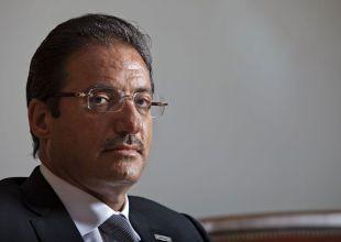 Rags to riches: Moafaq Al Gaddah