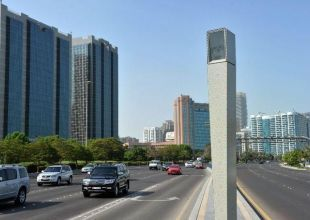 Abu Dhabi to bring in new fines to improve road safety
