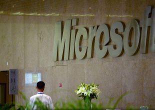 Microsoft apologies after Saudi translation error