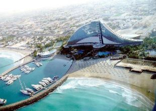 Jumeirah hires new senior exec to drive hotel performance