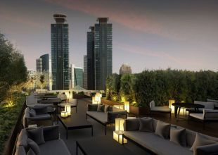 Three Doha hotels to merge to create huge Marriott Marquis property