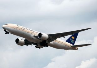 Saudia expects US laptop ban to be lifted by July 19