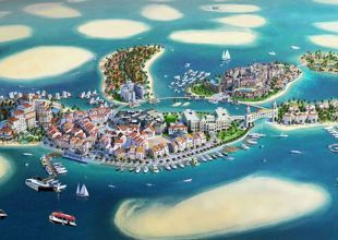 """Exclusive: Cable car to Dubai's The World is """"most economical"""" option"""