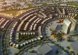 TECOM Investments plans new 440-villa community in Dubai