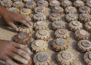Oman joins international treaty banning landmines