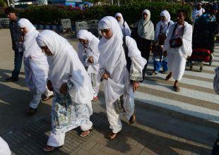 Saudi authority warns female pilgrims not to travel alone