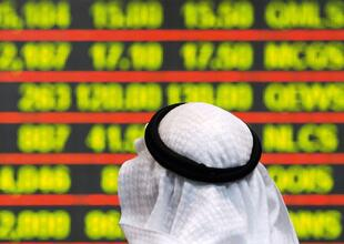 Banking shares climb in Abu Dhabi on FGB-NBAD merger details