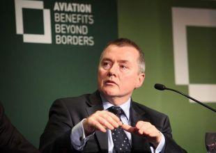 UK visa rules hampering BA expansion in China, says Walsh