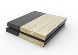 UAE's Jumbo to sell gold gaming consoles