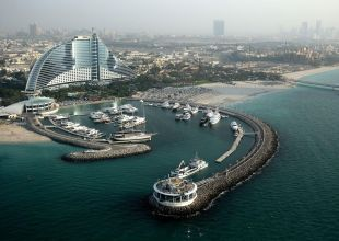 Dubai's Jumeirah names new chief to drive hotel operations