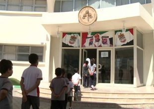 School principal says 'stuck in the UAE' after death of student