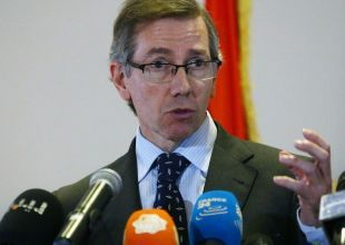 """Libya """"very close to the point of no return"""", UN envoy warns"""